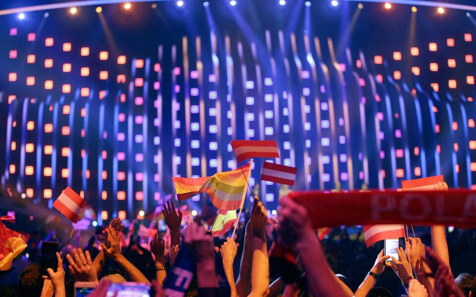 Eurovisioon 2018. aastal