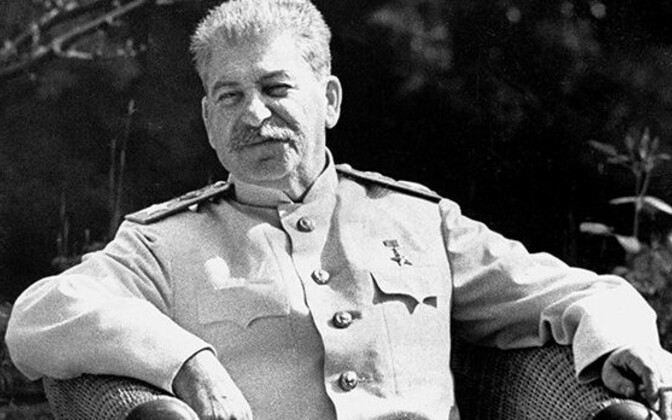 Как сообщает Yle, в сталинских чистках, по разным оценкам, погибло около 20 000 финнов.