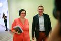 Специальная комиссия по контролю государственного бюджета и специальная комиссия по борьбе с коррупцией организовали  внеочередное совместное заседание для обсуждения договора c адвокатским бюро Freeh Sporkin & Sullivan, который был заключен министром фин