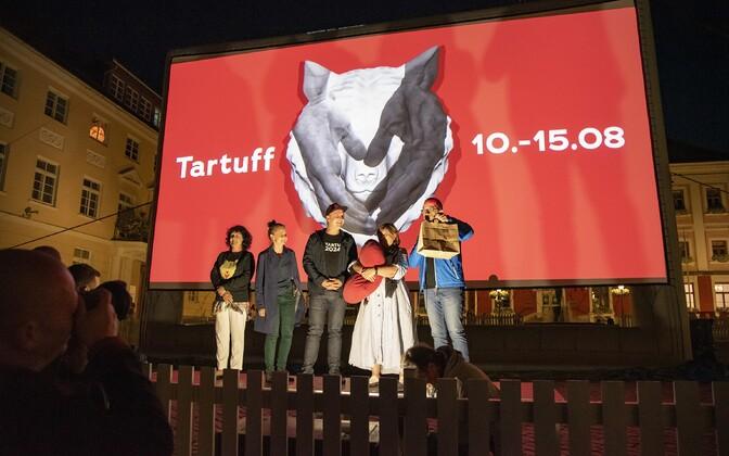 Tartuff.