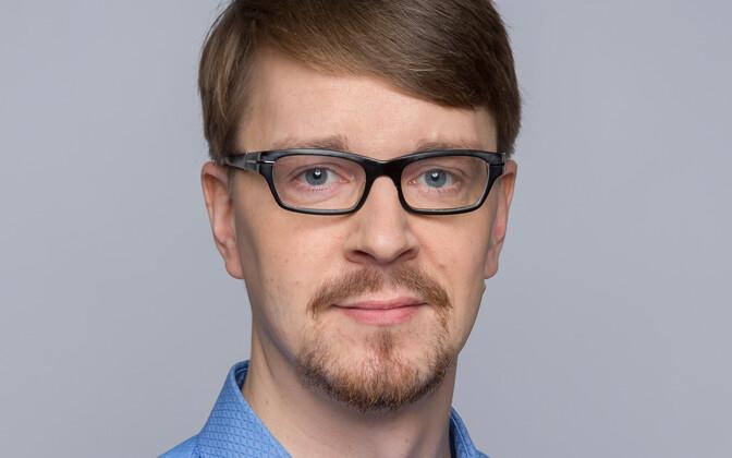 Mats Volberg