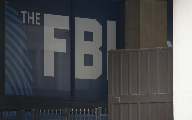 FBI hoone Washingtonis.