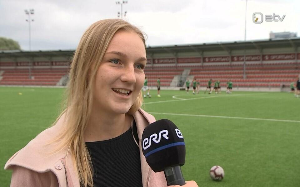 Lisette Tammik