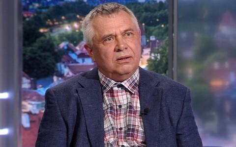 Jüri Saar.