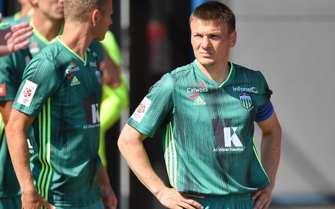 Дмитрий Круглов установил окончательный результат.