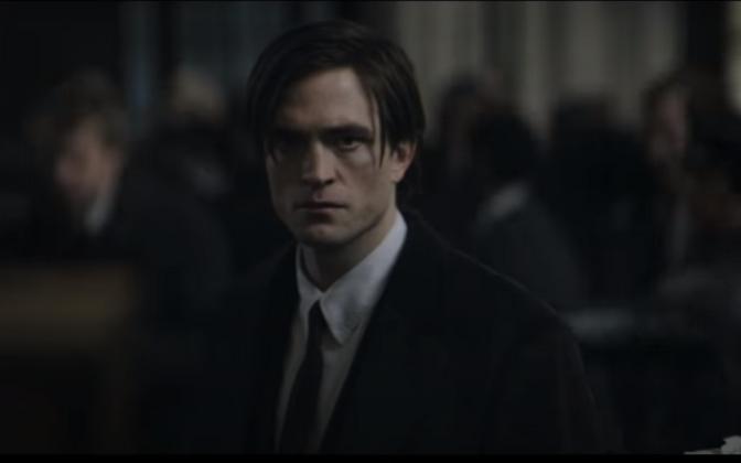 Robert Pattinson filmis