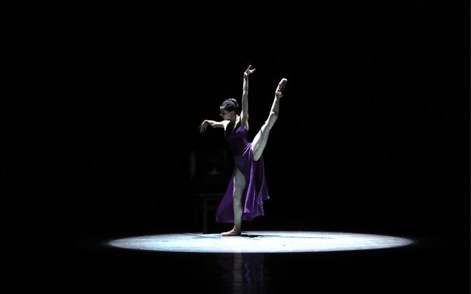 """""""Valgete ööde tähed"""" juulis Maria teatris"""