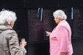 В Таллинне почтили память жертв тоталитарных режимов.