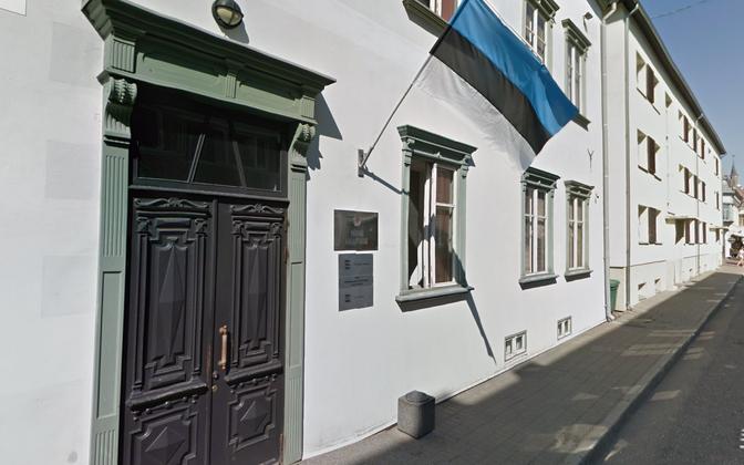 Pärnu County Court