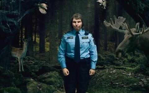 Piir (2018 Gräns)