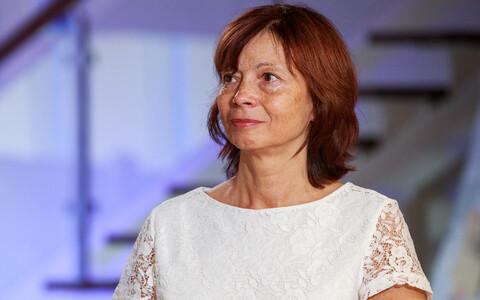 Прямой эфир из Дома новостей: Ирина Донченко