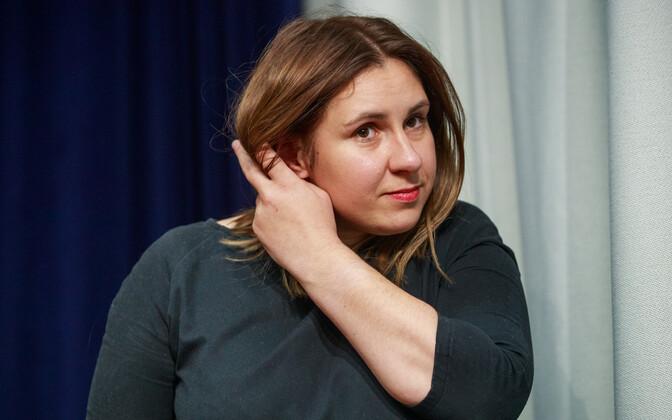 Мари-Анне Хярма- Автор: Siim Lõvi /ERR