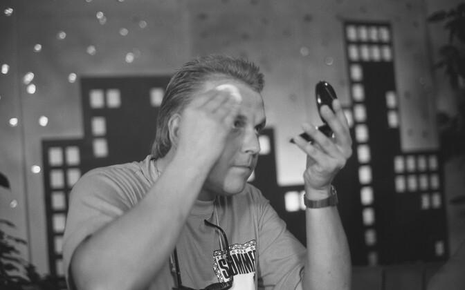Urmas Ott, 1990
