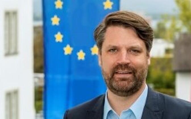Professor Robert Krimmer