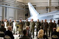Germany takes over NATO Baltic Air Policing duties at Ämari Air Base.