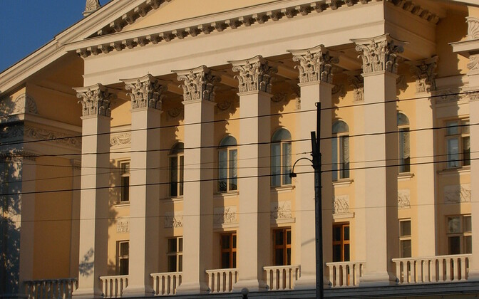 Центр русской культуры приглашает на кинофестиваль.