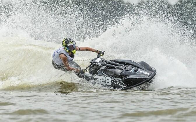 Mattias Reinaas (SKI GP2)