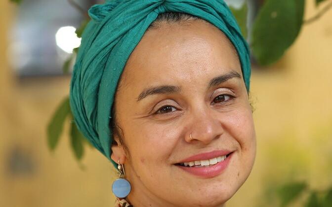 Kristi Ockba