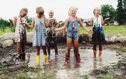 Tartu lastelaulustuudio Laulupesa