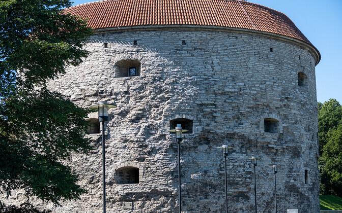 Один из концертов пройдет на крыше башни Толстая Маргарита.