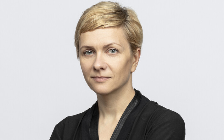 Ingrid Ruudi
