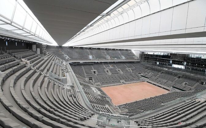 Philippe-Chatrier' tenniseväljak