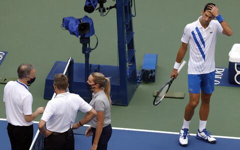 Novak Djokovic kohtunike otsust ootamas
