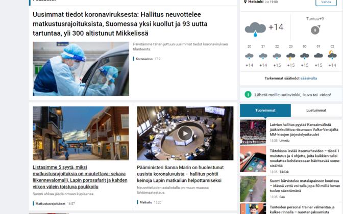 Многие новостные издания ежедневно публикуют данные о числе зараженных коронавирусом за сутки.
