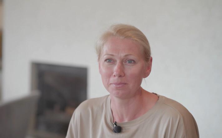 Кристина Шмигун-Вяхи.