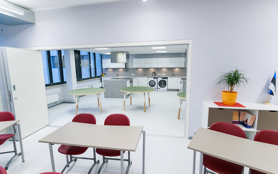 Власти Таллинна настаивают на том, что в качестве профилактической меры в школах с большим числом учеников разумен частичный переход на дистанционное обучение.