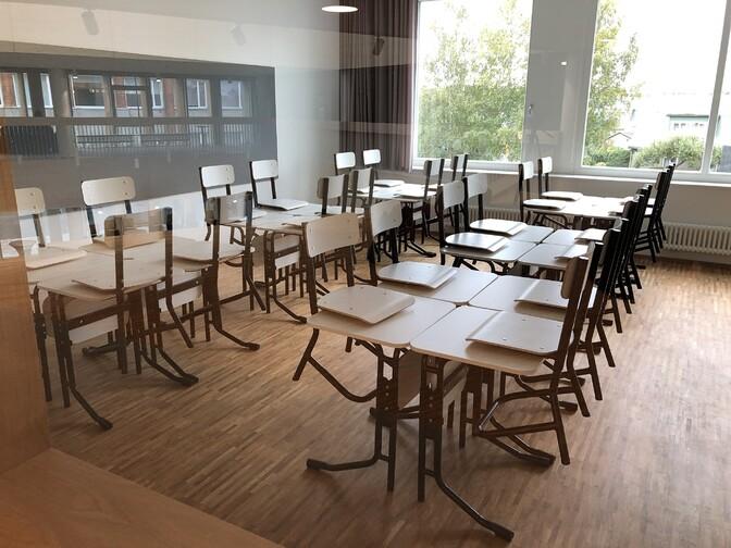 Põhikooli lõputunnistuse saab tänavu ka kehvade eksamitulemustega