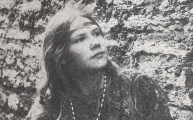 Liisi Ojamaa