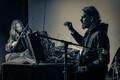 Eesti Elektroonilise Muusika Seltsi ansambel & Post Horn 12.09.2020 Tartu Erinevate Tubade klubi