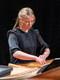 Anna-Liisa Eller ja Taavi Kerikmäe. 13.09.2020 Tartu Uus Teater