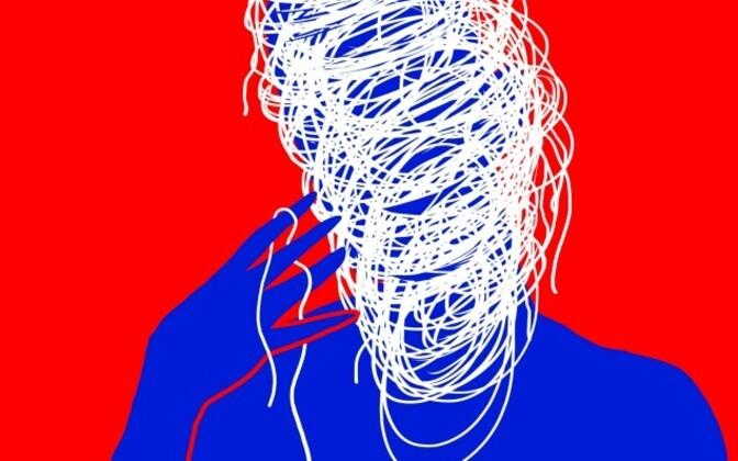 Andrei Kedrini illustratsioon