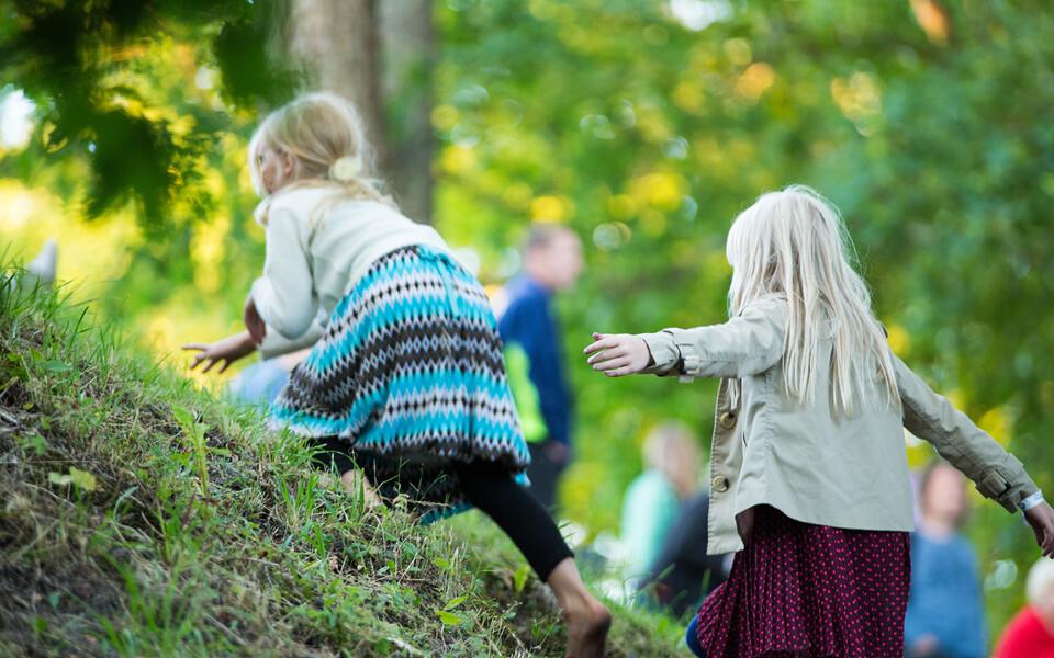 Eestis elab pea iga viies laps vaesusriskis või sotsiaalses tõrjutuses