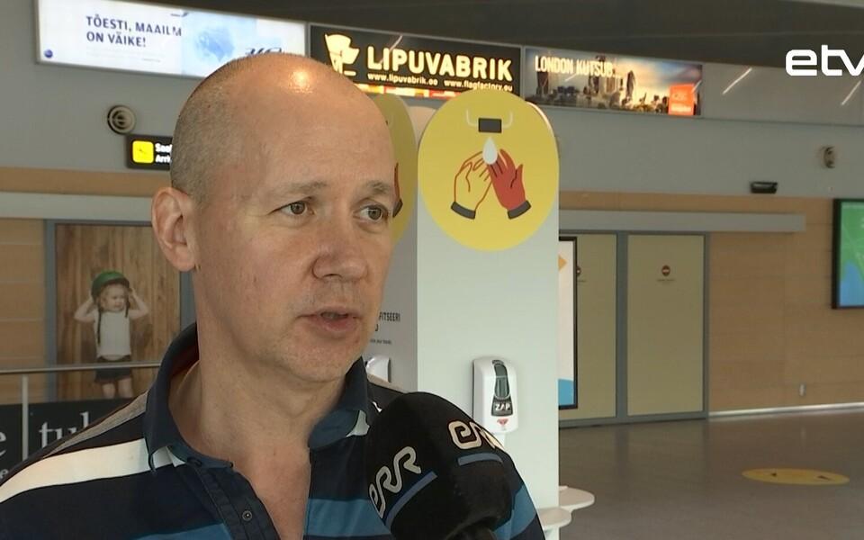 Валерий Цепкало.