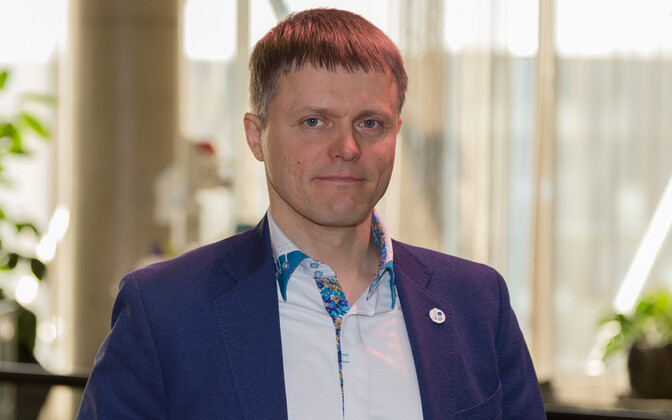 Holger Haljand