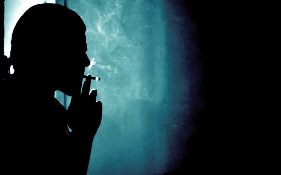 Kõige sagedamini tabas surmav insult suitsetajaid.