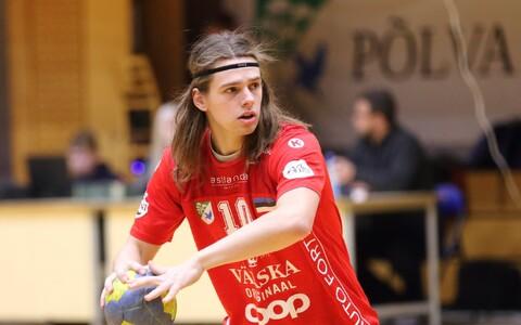 Mathias Rebane realiseeris neli karistusviset ning oli Tallinna ja Serviti vahelise kohtumise resultatiivseim pallur