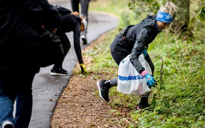 Участники Всемирного дня чистоты - 2019.