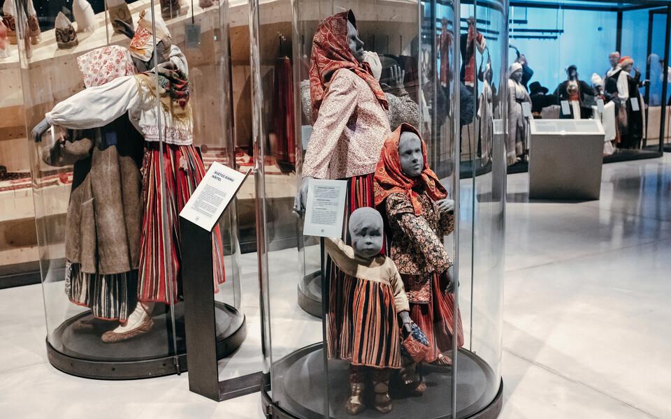 Eesti Rahva Muuseum.