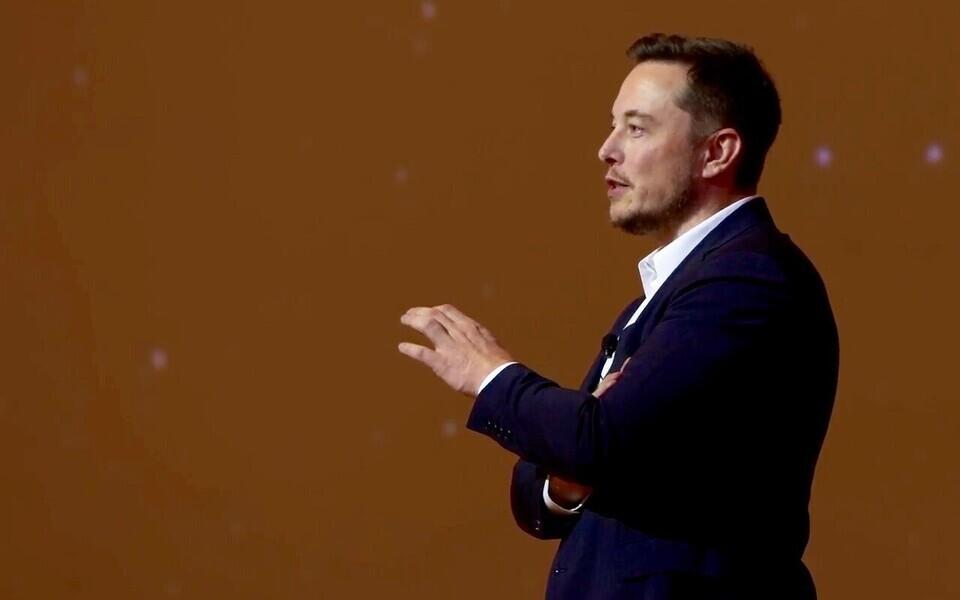 Nüüd jääb vaid oodata, millega Elon Musk meie taju tulistab.