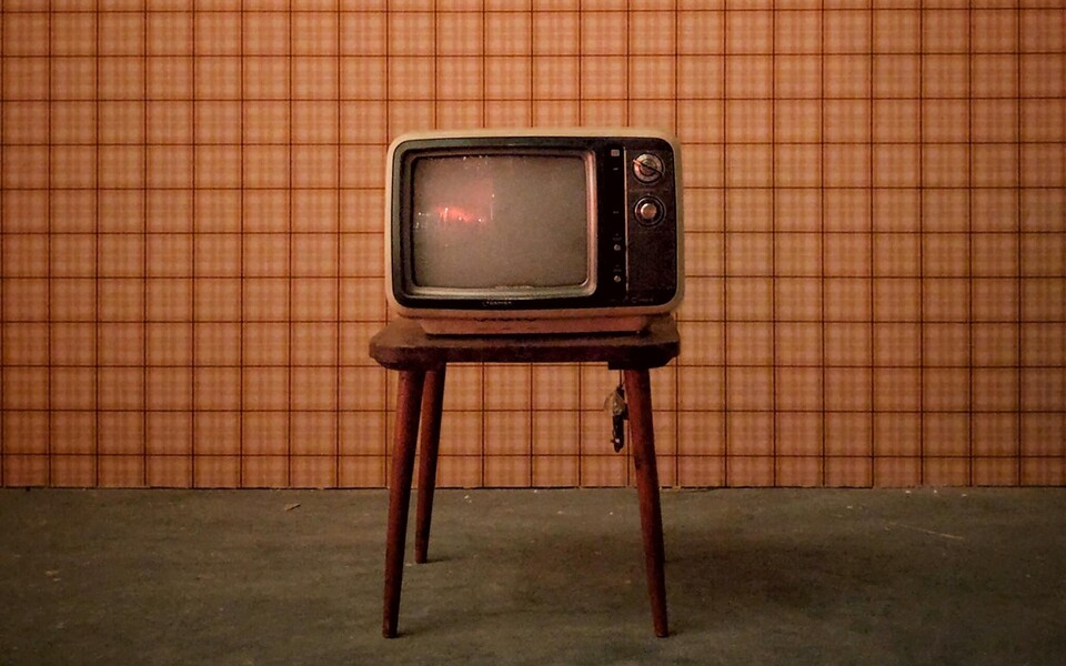 Foto on illustreeriv. Katkestuse taga olevat televiisorit ja selle omanikku laiemale avalikkusele ei paljastatud.