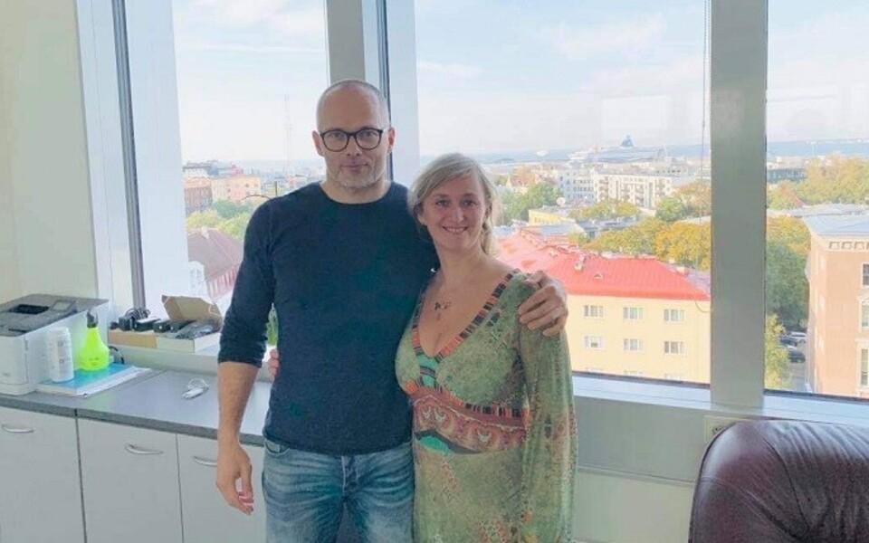 Kristina Paškevicius