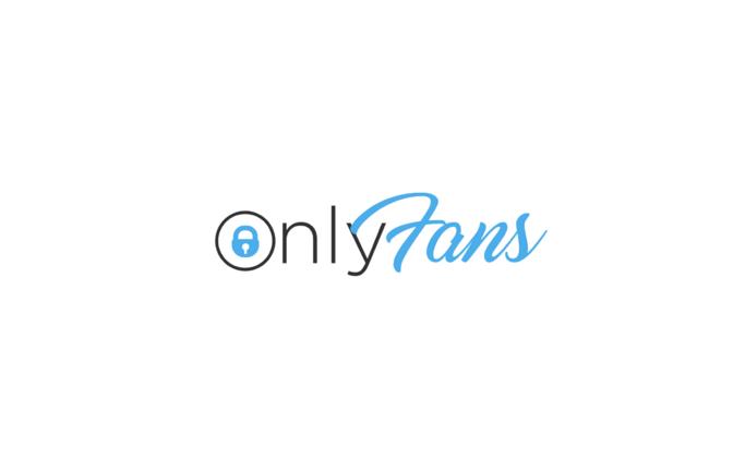 Логотип платформы для обмена фотографиями Onlyfans.