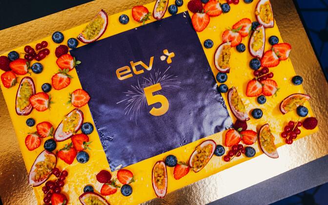 ETV+ 5.