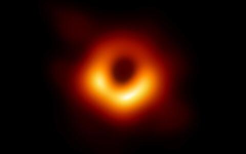 Esimest korda uuriti M87 keskel asuvat musta auku Sündmuste Horisondi Teleskoobiga 2009. aastal.