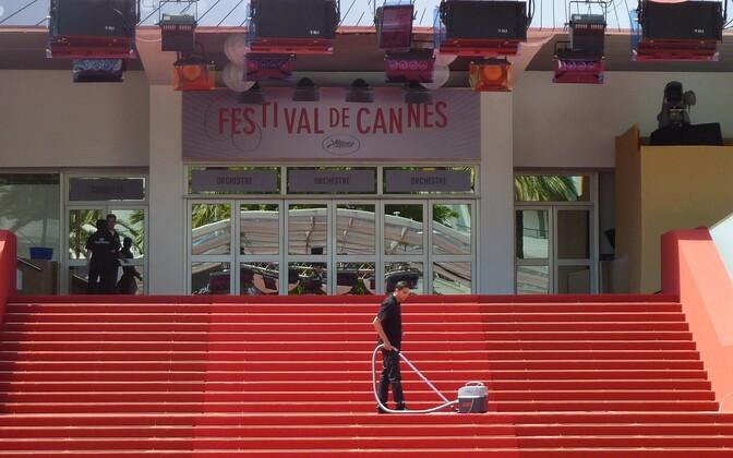 Каннский фестиваль в2020 году должен был пройти 12-23мая.