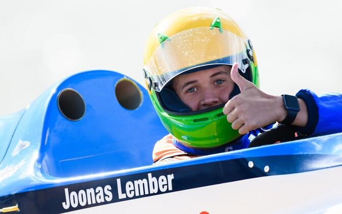 Joonas Lember